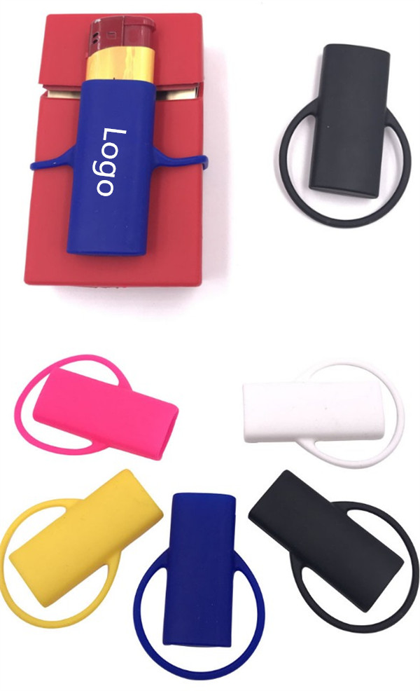 Silicone Lighter Cases