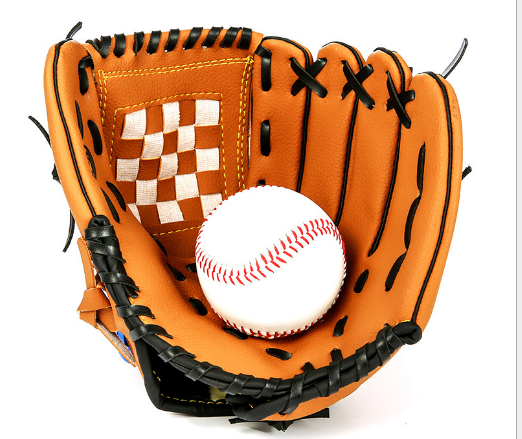 PU Baseball Glove