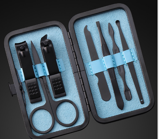 7-pcs Manicure Set