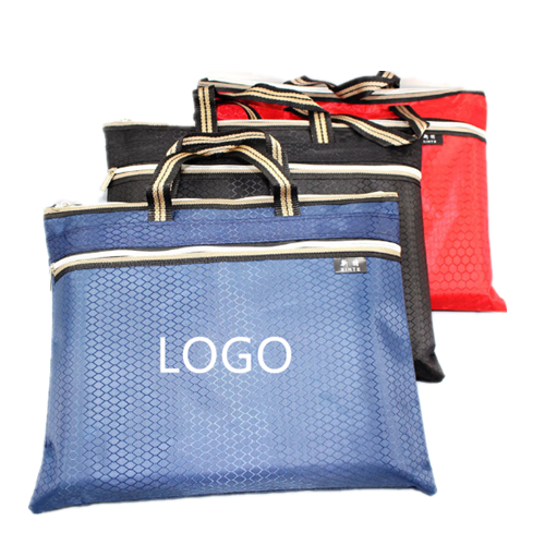 Portable Document Bag
