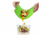 Premium Silicone Cutting Board - Durable, heat-resisting