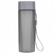 Frosted Space Outdoor Water Bottle
