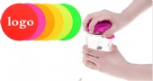 2  in 1Silicone Jar Opener / Bottle Openers