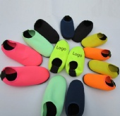Neoprene Beach Socks for diving