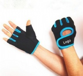 Half Finger Sport  Fitness Gloves