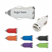 Cigarette lighter port car charger