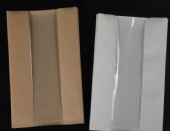 Kraft Food Window paper bags