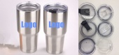 20 oz.double wall stainless vacuum cup