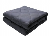 Weighted Blanket (15 lbs, 48''x72'')