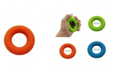 Silicone Round Hand Grip Exerciser