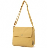 Canvas Single-shoulder Bag