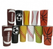 Creative Ball Stainless Steel Mug