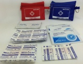 32-Piece First Aid Kit
