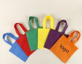 Small PromotionalNon Woven Tote