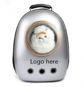 Capsule Pet Backpack