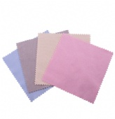 Microfiber Screen Glasses Cleaning Cloth