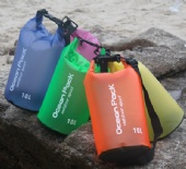 PVC Waterproof Bag&Outdoor Sports Bag.