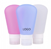 Silicone Travel Spray Bottle