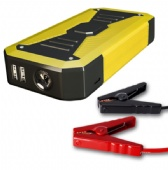 New Rescue Power Bank & Car Starter