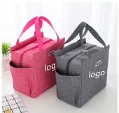 foldable and portable cooling bag