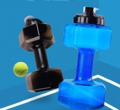 portable dumbbell