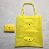 Folding shopping Tote